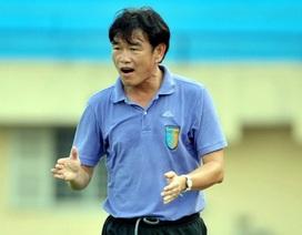 HLV Phan Thanh Hùng bất ngờ chia tay Hà Nội T&T