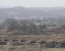 """Đòn tấn công """"chặt đầu"""" của quân đội Hàn Quốc và Triều Tiên là gì?"""