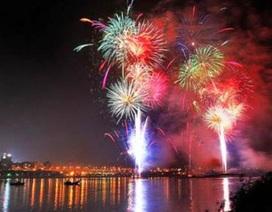 Phú Thọ huỷ bắn pháo hoa tại Lễ kỷ niệm 125 năm ngày thành lập