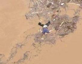 Tìm thấy thi thể 2 người bị lũ quét cuốn mất tích