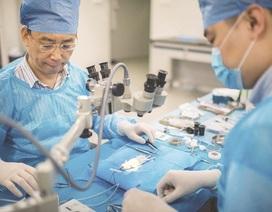 Phẫu thuật ghép đầu người: Triển vọng và những nghi ngờ