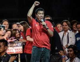 Ứng viên tổng thống Philippines muốn mời Nhật, Mỹ cùng đối thoại về Biển Đông