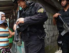 Philippines: Xác người ngổn ngang, người dân không dám bàn tán về chiến dịch chống ma túy