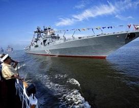 Philippines tăng cường hợp tác với Nga khi Biển Đông tăng nhiệt