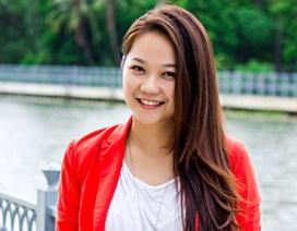 Nữ giảng viên trẻ thích khởi nghiệp, ghi dấu chân tại 25 nước