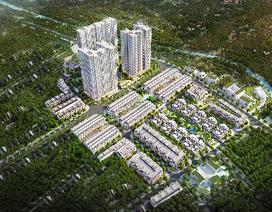 Vingroup là chủ đầu tư bất động sản uy tín nhất Việt Nam 2016