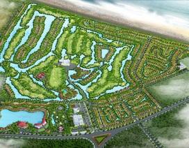 Cơ hội sở hữu biệt thự nghỉ dưỡng ven biển chỉ từ 600 triệu