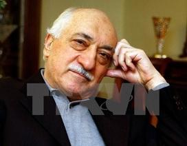 Phái đoàn Mỹ sẽ đến Thổ Nhĩ Kỳ thảo luận việc dẫn độ Giáo sỹ Gulen