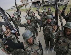 Quân đội Syria ném bom các vị trí của người Kurd tại Hasakeh
