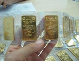 Người Việt đang chán vàng?