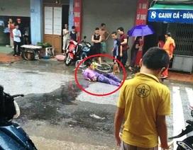 Nữ sinh viên nguy kịch vì bị bạn trai dùng dao bầu đâm
