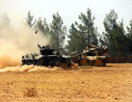 Cuộc phiêu lưu quân sự đầy rủi ro của Thổ Nhĩ Kỳ