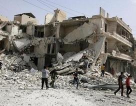 Syria tuyên bố mở cuộc tấn công lớn nhất trong nhiều tháng tại Aleppo