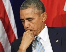 """Chiến lược """"xoay trục"""" của Mỹ bị nhấn chìm?"""