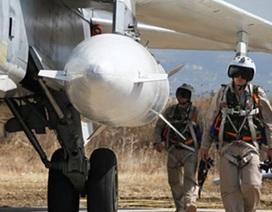 Vai trò của quân đội Nga tròn 1 năm tham chiến diệt IS ở Syria