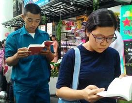 Khơi gợi tính ham đọc sách ở con trẻ