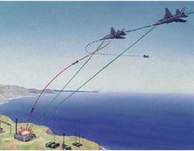Nga thử nghiệm bom vệ tinh siêu chính xác ở Syria