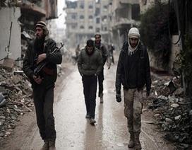 Chiến sự Syria: Những kẻ khủng bố ở Hama đang bên bờ vực sụp đổ