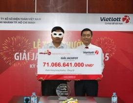 Liên tiếp người trúng Jackpot, doanh thu bán vé xổ số của Vietlott tăng mạnh