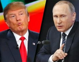 Lý do Putin gấp gáp điều tên lửa chiến lược