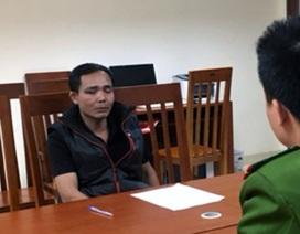 """Hà Nội: Đối tượng sát hại """"con nợ"""" ở quán bia bị bắt sau 5 giờ gây án"""