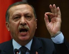 Thổ Nhĩ Kỳ thừa nhận vào Syria chỉ để lật đổ Tổng thống Assad