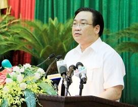 Học sinh Hà Nội gửi thư mách lãnh đạo thành phố việc bạn bè nói bậy
