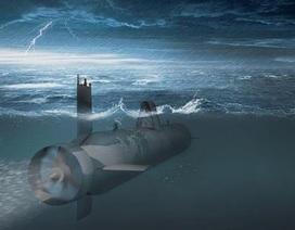 Nga có thêm công cụ luyện đánh tàu Mỹ