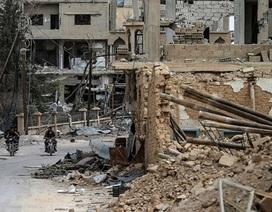 Các chuyên gia Nga bắt đầu rà phá bom mìn ở đông Aleppo