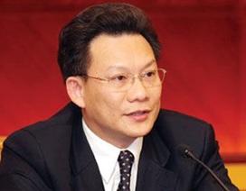 Trung Quốc: Ngôi sao chính trường thăng tiến nhờ chạy chức