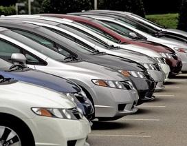 Sau tăng thuế, ô tô giá rẻ tràn về Việt Nam