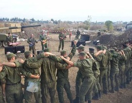 Cách Nga cấp vũ khí cho Syria trong thời điểm nóng