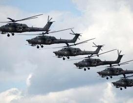 Tham chiến tại Syria: Thêm minh chứng nước Nga thu lợi lớn