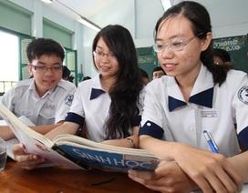 Chú ý kênh hình trong ôn tập Sinh học thi THPT quốc gia