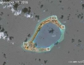 Tình báo Mỹ nghi Trung Quốc sắp đưa tên lửa ra Biển Đông