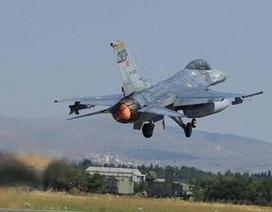 Nga – Thổ hợp sức ném bom xuống Al-Bab, diệt IS