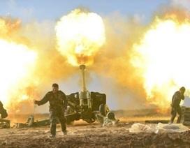 Quân đội Iraq tấn công từ 3 hướng, quyết chiếm được phía đông Mosul