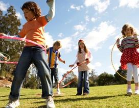 Các loại màn hình làm ảnh hưởng đến sự phát triển về thể chất và tinh thần của trẻ
