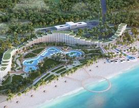 Ngắm khách sạn có kiến trúc độc đáo nhất Việt Nam