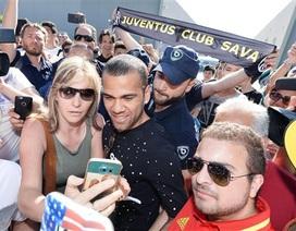 Nhật ký chuyển nhượng ngày 28/6: Barca muốn mua Darmian