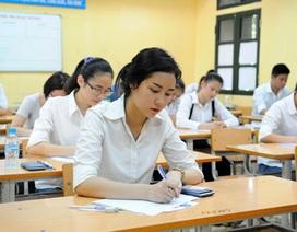 Đón đọc gợi ý giải đề thi và đáp án thi THPT quốc gia 2016 trên Dân trí
