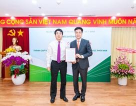 Vietcombank thành lập Văn phòng đại diện khu vực phía Nam tại TPHCM