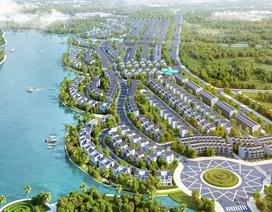 Thị trường BĐS phía Tây Hà Nội: Tăng nhiệt nhờ quy hoạch