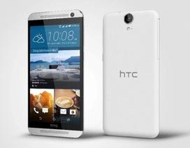 Smartphone HTC One E9 giảm giá sâu dưới 6 triệu