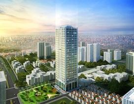 Hà Nội LandMark 51: Xác lập đẳng cấp của phân khúc căn hộ cao cấp
