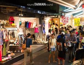 """""""Đọc vị"""" chợ đêm tuyệt nhất xứ Đài cùng Vietrantour"""