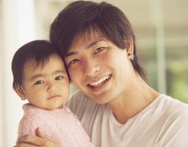 Người cha đóng vai trò quan trọng trong sự phát triển của trẻ