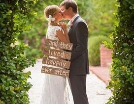 Những yếu tố kì lạ dẫn tới hôn nhân hạnh phúc