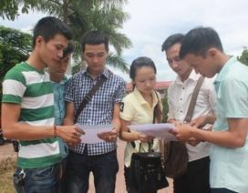 Bao nhiêu điểm mới đỗ vào ĐH Bách khoa Hà Nội, Học viện Ngân hàng?