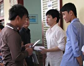 Mức điểm nhận hồ sơ xét tuyển của Trường ĐH Hàng Hải từ 15 - 17